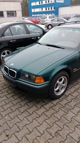Realy nice 96 BMW 320 Wagon Automatic in Ramstein, Germany
