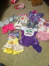 Build a Bear outfit collection in Temecula, California