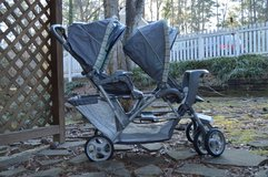 Stroller, Two (2) seat, double in Macon, Georgia