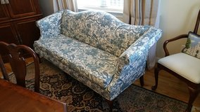 Couch- Queen Anne in Wilmington, North Carolina