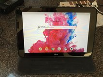 LG G Pad VK700 with Case in Todd County, Kentucky