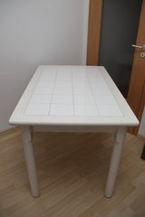 Small Dinning Table in Ramstein, Germany