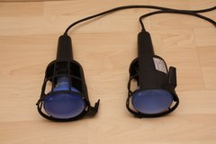 220V Work Lamps w/ Grow Lights in Ramstein, Germany