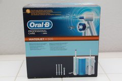 220V electric toothbrush in Ramstein, Germany