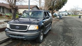 2000 Ford Expedtion in Fairfield, California