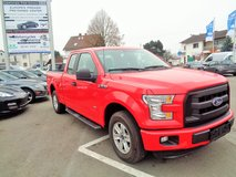 2015 FORD F150 SPORT 1,000 MILES in Ramstein, Germany