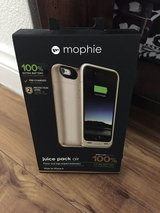 Mophie Battery Case in Fort Irwin, California