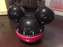 Mickey Mouse Kitchen Timer in Vista, California