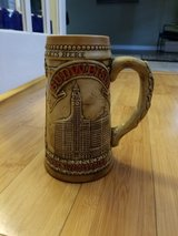 Chicagoland Budweiser Stein in Bolingbrook, Illinois