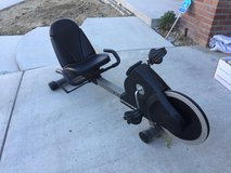 Schwinn 205P Recumbent Bike in Camp Pendleton, California