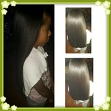 Color, haircuts, weave,perm, relaxer, nails and more!!! in Cherry Point, North Carolina