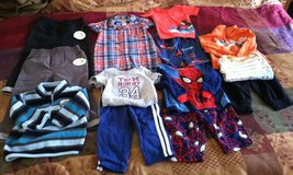 12 month baby boy clothing in Hinesville, Georgia