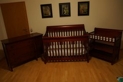Baby Furniture Set in Ramstein, Germany