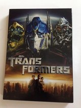 TransFormers DVD in Plainfield, Illinois