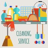 Affordable HouseKeeping/ Or Commercial in Yucca Valley, California