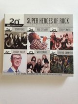 Super Heroes of Rock in Naperville, Illinois