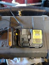 Dewalt charger in Camp Lejeune, North Carolina