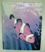 The Ocean World by Jacques Cousteau in Vacaville, California