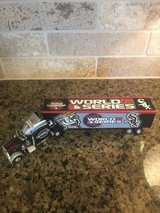 Sports collectible-White Sox World Series 2005 in Bolingbrook, Illinois