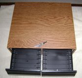 VHS Tape Storage Case in Fairfield, California