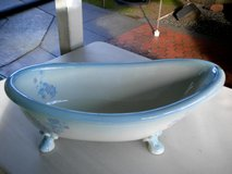 Porcelain Tub in Vacaville, California