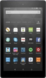 Amazon Kindle Fire HD8 Tablet - 16GB - Wi-Fi - Black in Spring, Texas