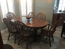 Dining Room Table in Edwards AFB, California