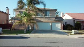 Pool house for rent (no pets) Hemet CA. in Hemet, California