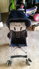 Stroller Maclaren in Lockport, Illinois