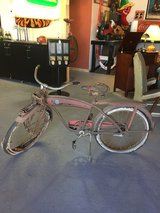 Rusty And Crusty Vintage Monark Bicycle! Great Patina! in Beaufort, South Carolina