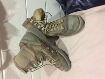 Size 10.5 boots good condition 35$ in San Clemente, California