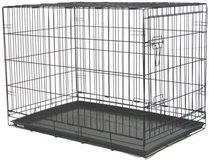 "XXL / 48""  Wire Crate in Fort Benning, Georgia"