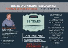 Save Thousands in Warner Robins, Georgia