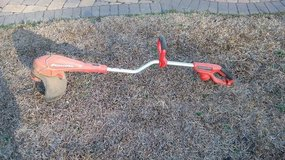 Black and Decker Electric Weedeater in Camp Lejeune, North Carolina