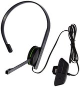 NEW OEM Microsoft Xbox One Chat Headset / In Bag in Houston, Texas