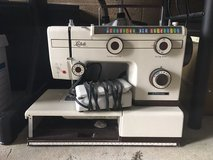 JC Penny's Sewing Machine in Fairfield, California
