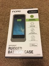 iPhone 5 Battery Case in Fort Irwin, California