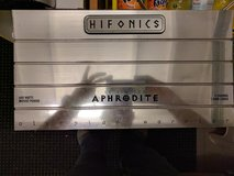 HiFonics - Aphrodite, SE Limited in Ramstein, Germany