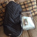 JJ Cole Urban Bundle Me for Toddler in Stealth in Ramstein, Germany