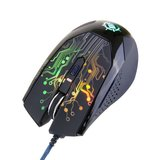 Brand New ! enhance gx-m1 high precision 3500 dpi gaming mouse with 6-buttons adjustable dpi in Ramstein, Germany