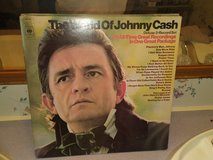 The World of Johnny Cash in Fort Rucker, Alabama