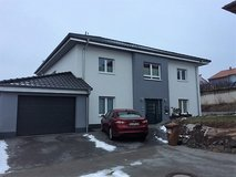NO COMMISSION!Brand new upscale detached home, Sembach and K-town school! in Ramstein, Germany