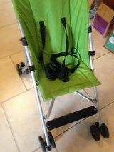 Unisex baby stroller, umbrella, collapsible in Ramstein, Germany