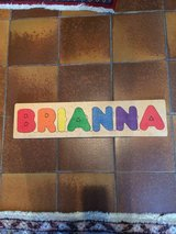 Brianna puzzle in Ramstein, Germany