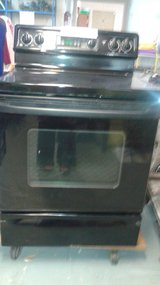 Stove oven flat top in Conroe, Texas