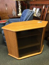 Corner TV Stand in Bartlett, Illinois