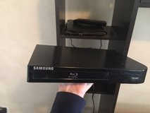 Samsung Blu-ray player in Fort Carson, Colorado