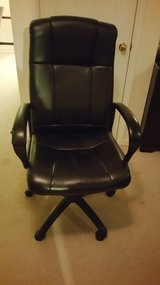 Executive Office Chair in Fort Belvoir, Virginia