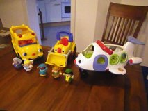 Fisher Price Toys in Temecula, California