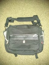 Swiss Gear Laptop Briefcase Messenger Shoulder Bag w/ Strap in Oceanside, California